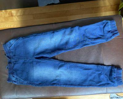 Boys jogger jeans