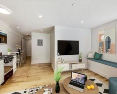 3465 25th St #103, San Francisco, CA 94110 Studio Apartment