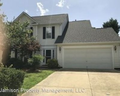 5506 Whispering Wind Ln, Indian Trail, NC 28079 3 Bedroom House