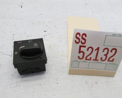 1996 Volvo 850 Sedan Headlight Head Lamp Control Switch Oem