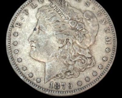 P611 Summer Coin Enthusiast Auction