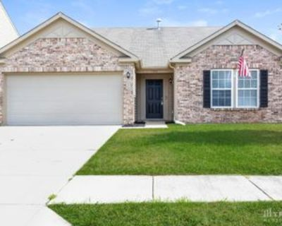6255 White Rabbit Pl, Indianapolis, IN 46235 3 Bedroom House