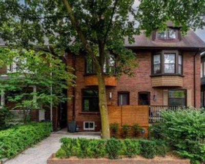 29 Wells Street, Toronto, ON M5R 1P1 4 Bedroom House