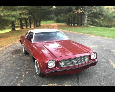 1973 Chevrolet Automobile