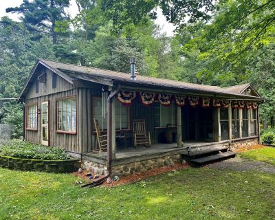Perfect Lake & Woods get away near Kettle Moraine State Forrest - Ottawa