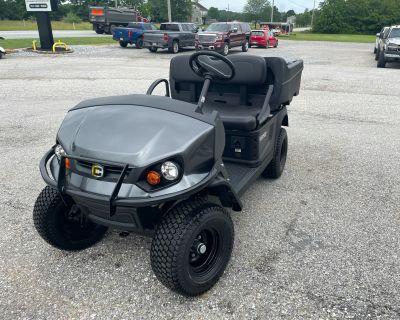 2021 Cushman HAULER 800X 48 Golf carts New Oxford, PA