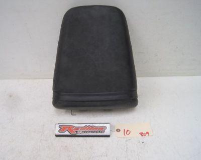 1995 Honda Cbr900 Rear Seat