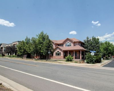 North Boulder Office Space For Lease