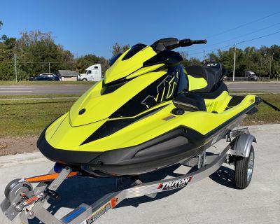 2021 Yamaha VX Cruiser HO with Audio PWC 3 Seater Orlando, FL