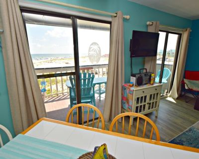Spring Break is almost here! Hit a HOMERUN with this amazing rental! CALL TODAY - Gulf Shores