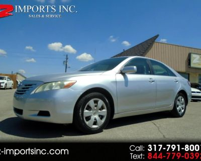 Used 2007 Toyota Camry LE 5-Spd AT