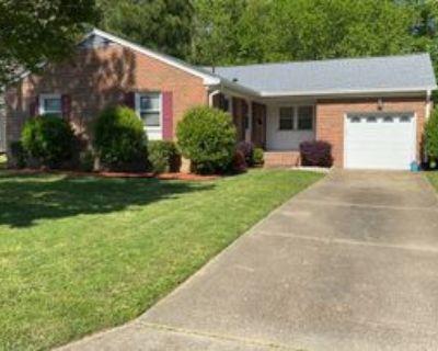 1214 Emma Dr, Newport News, VA 23605 3 Bedroom House