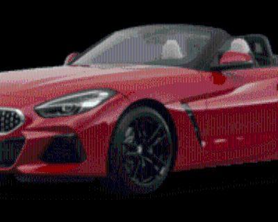 2020 BMW Z4 30i