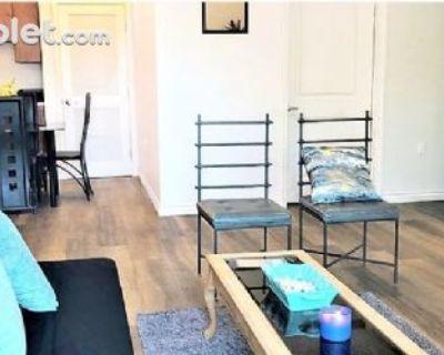 One Bedroom In San Fernando Valley