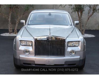 2004 Rolls-Royce Phantom VI