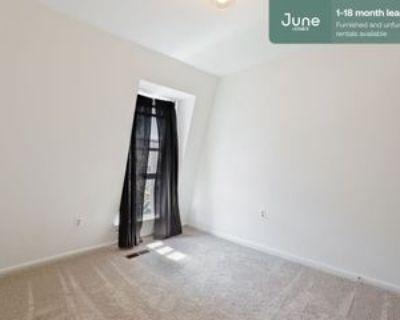 1107 M St Nw #Washington, Washington, DC 20005 Room