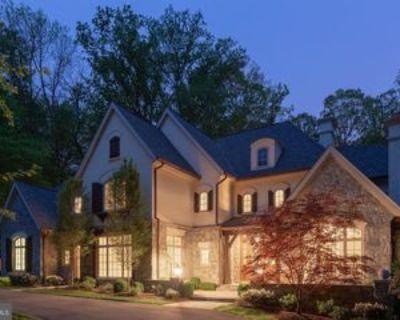 6707 Wemberly Way, McLean, VA 22101 6 Bedroom House