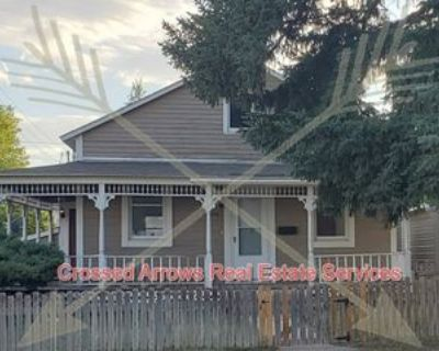 2016 Maxwell Ave #1, Cheyenne, WY 82001 3 Bedroom Apartment
