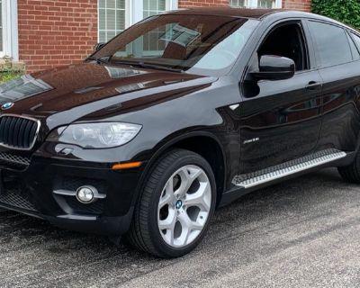 2011 BMW X-6