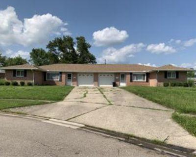 3009 Cedarcliff Cir #1, Dayton, OH 45414 3 Bedroom Apartment