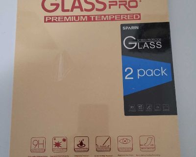 Screen Protection for Ipad - Brand New