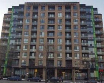 555 Boulevard Ren -L vesque Est #707, Montr al, QC H2L 0C2 2 Bedroom Condo