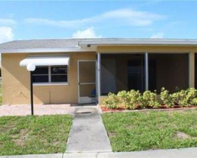 4014 Se 11th Pl #1, Cape Coral, FL 33904 2 Bedroom Apartment