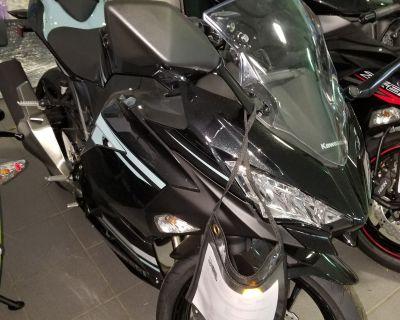 2020 Kawasaki Ninja 400 Sport Lafayette, LA