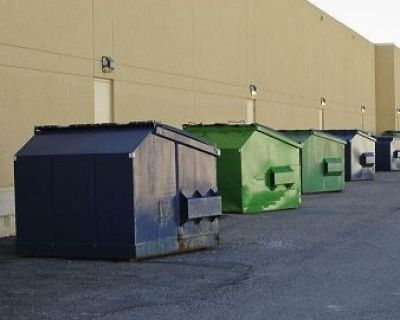 Dumpster Rental Binghamton