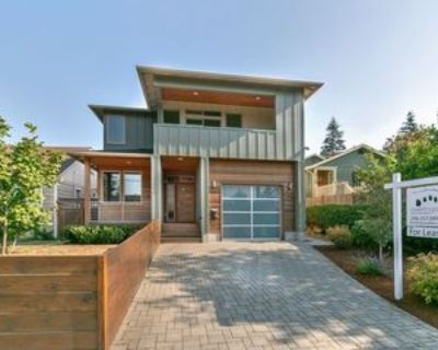 3800 Sw Holden St, Seattle, WA 98126 4 Bedroom House