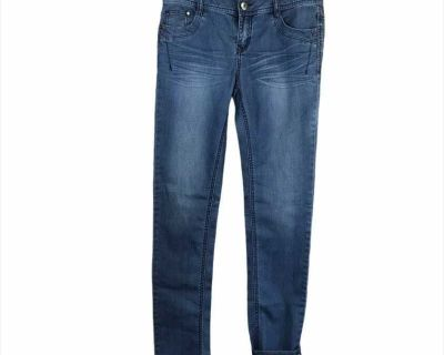 Vero Moda Casual Slim Jeans 170/72A US size 6 Medium BRAND NEW WITH TAG