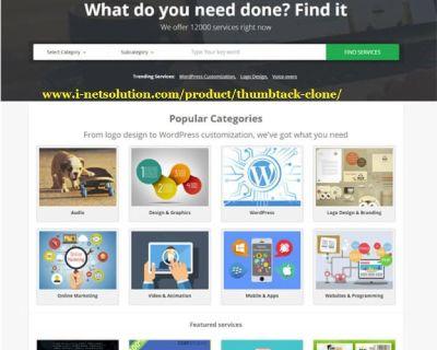 Taskrabbit Clone |Taskrabbit script |Service marketplace software