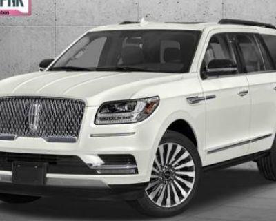 2018 Lincoln Navigator Select