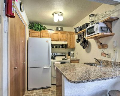 Family Condo - Steps from Canyonside Lodge + Lift! - Beaver