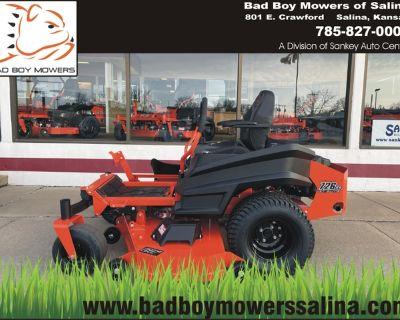 **IN STOCK NOW**Brand New Bad Boy ZT Elite 60 Mower (#7265)