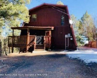 Perfect Vacation 3BR Cabin Central Ruidoso-near Skiing, Hiking, Casinos, Fishing - Ruidoso