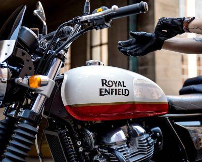 2021 Royal Enfield INT650 Cruiser Depew, NY