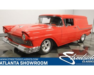 1957 Ford Courier