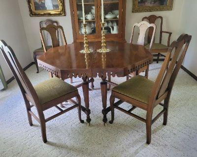 Belton Vintage Furniture Estate Sale by Caring Transitions - Fri, 7/16 & Sat, 7/17!