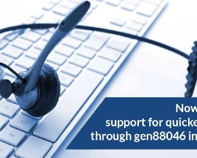 Dial quicken customer service number to find ready assistance anytime 24/7!