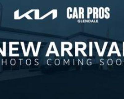 2018 Kia Niro Hybrid LX