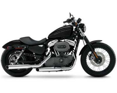 2007 Harley-Davidson Sportster 1200 Nightster Cruiser Scott, LA