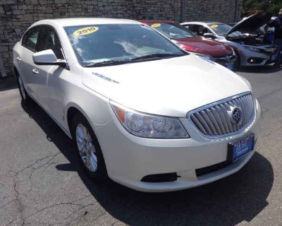 Used 2010 Buick LaCrosse 4dr Sdn 3.0L