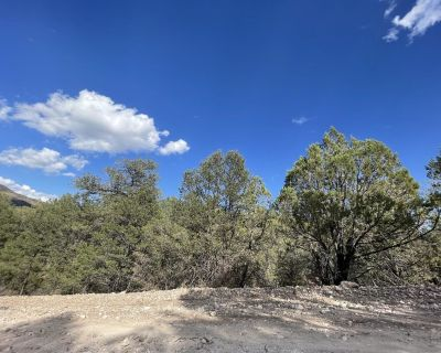 2 Lots for Sale in Cloudcroft, NM