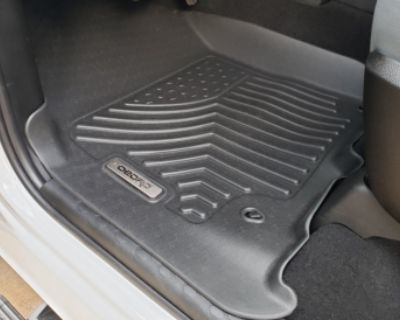 48% Off OEDRO Floor Mats With Code for Dodge Ram 1500