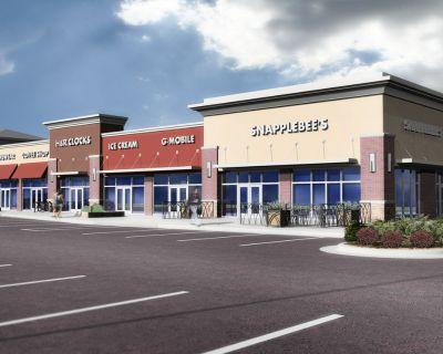 Retail/Restaurant Space