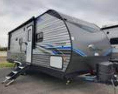 2021 Coachmen Catalina Legacy Edition 243RBS