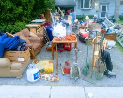 ULTIMATE'S BIGGEST ESTATE SALE IN DUPAGE COUNTY