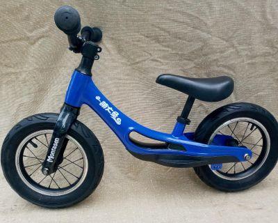 Montasen Balance Bike