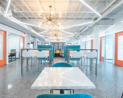 Coworking Pass - 3 Available at Expansive - Circle Tower
